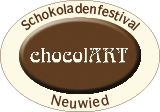 chocolART in Neuwied Logo