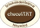 chocolART in Neuwied Logo