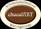 chocolART Wernigerode Logo