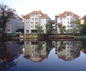 Domizil Neckar