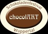 chocolART Wuppertal Logo
